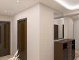 3-х комнатная квартира, по ул. Просвещения 3А, г.Киев