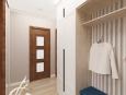 "ЖК ""Гранд Бурже"", 3-х комнатная квартира, 77 м.кв."