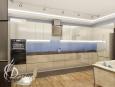 3-х уровневая квартира, ЖК Комфорт Таун, 154 м.кв.