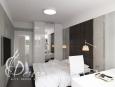 4-х комнатная квартира, ул.Зои Гайдай, г.Киев